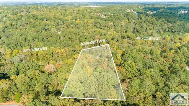 875 Riverbend Pkwy, Athens, GA 30605 (MLS #982384) :: Signature Real Estate of Athens