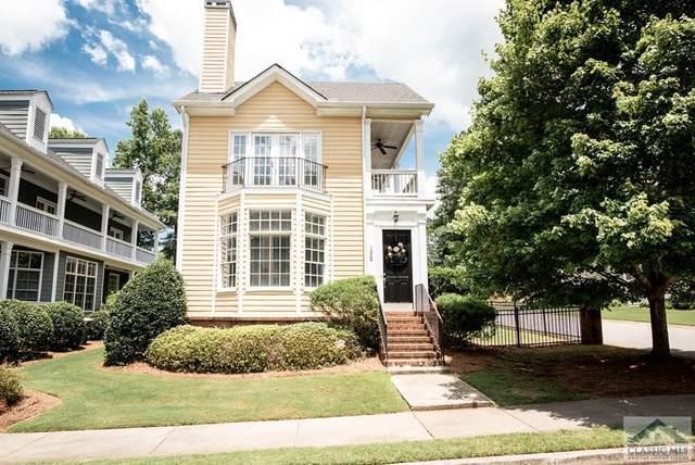 132 Magnolia Blossom Way, Athens, GA 30606 (MLS #982397) :: Signature Real Estate of Athens