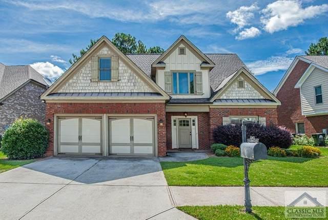 1955 Cold Tree Lane, Watkinsville, GA 30677 (MLS #982420) :: Signature Real Estate of Athens