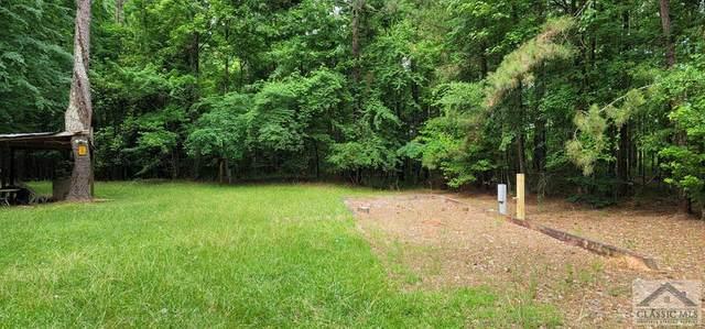 0 Crawfordville Road, Rayle, GA 30660 (MLS #982433) :: Signature Real Estate of Athens