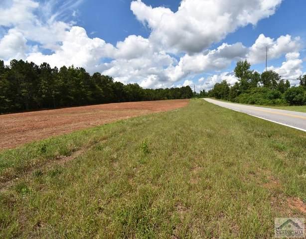 180 Buddy Faust Road, Crawford, GA 30630 (MLS #982435) :: Signature Real Estate of Athens