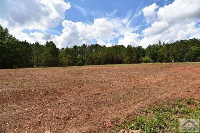 132 Buddy Faust Road, Crawford, GA 30630 (MLS #982436) :: Signature Real Estate of Athens