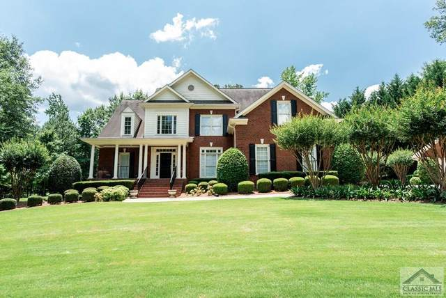 84 Millbrook Lane, Hull, GA 30646 (MLS #982469) :: Signature Real Estate of Athens
