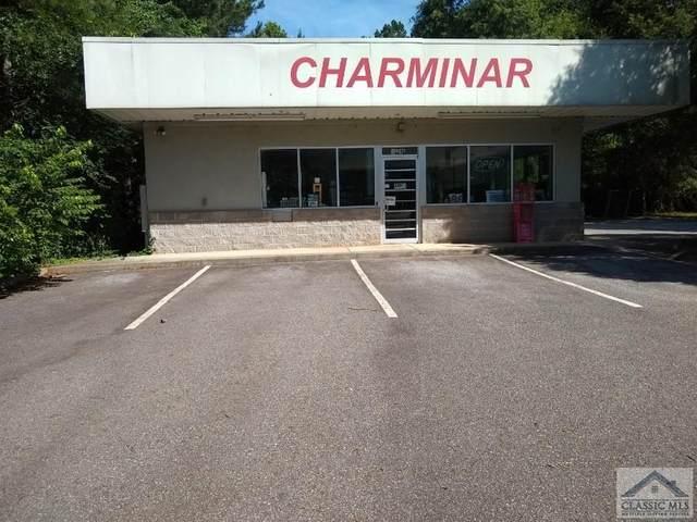 1745 Highway 29 S, Athens, GA 30601 (MLS #982472) :: Signature Real Estate of Athens
