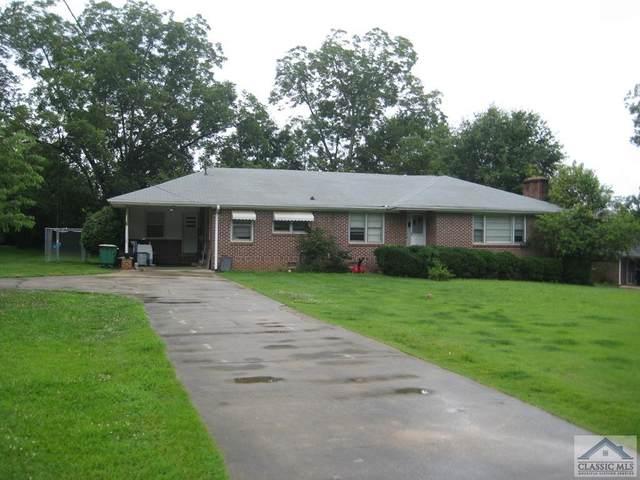 462 Whitehead Road, Athens, GA 30606 (MLS #982487) :: Team Cozart