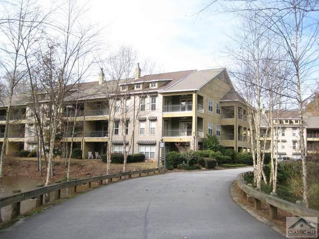 125 Woodlake #309, Athens, GA 30605 (MLS #982498) :: Signature Real Estate of Athens