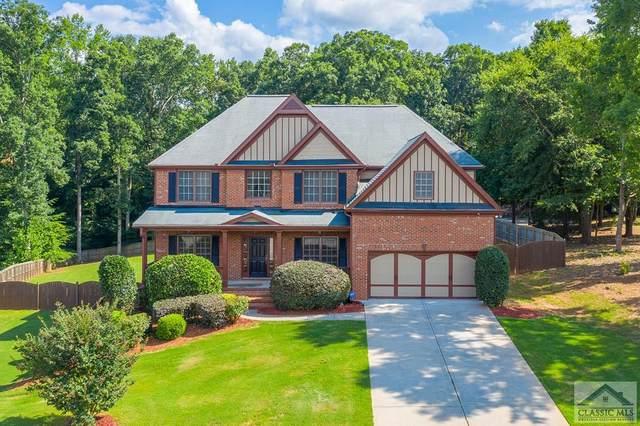 107 Treemont Lane, Winder, GA 30680 (MLS #982506) :: Signature Real Estate of Athens