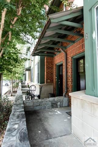 1500 Timothy Road, Athens, GA 30606 (MLS #982516) :: Signature Real Estate of Athens