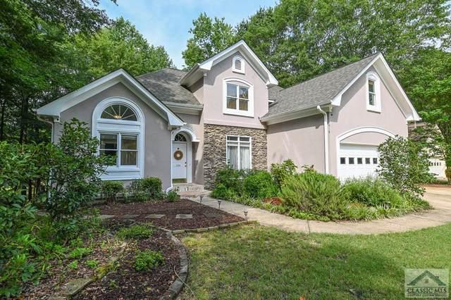 224 Ashbrook Drive, Athens, GA 30605 (MLS #982535) :: Signature Real Estate of Athens