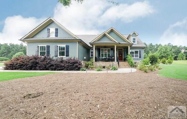 3073 Maddison Avenue, Watkinsville, GA 30677 (MLS #982536) :: Signature Real Estate of Athens