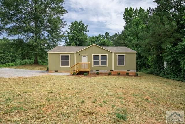 1090 River Woods Drive, Madison, GA 30650 (MLS #982546) :: Signature Real Estate of Athens