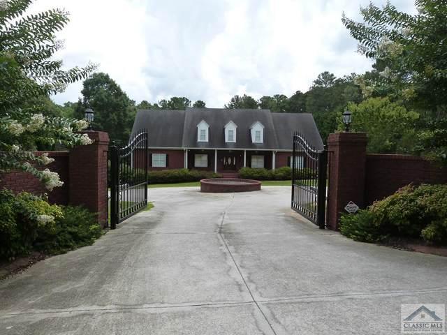 4950 Ridgeway Road, Loganville, GA 30052 (MLS #982547) :: Signature Real Estate of Athens