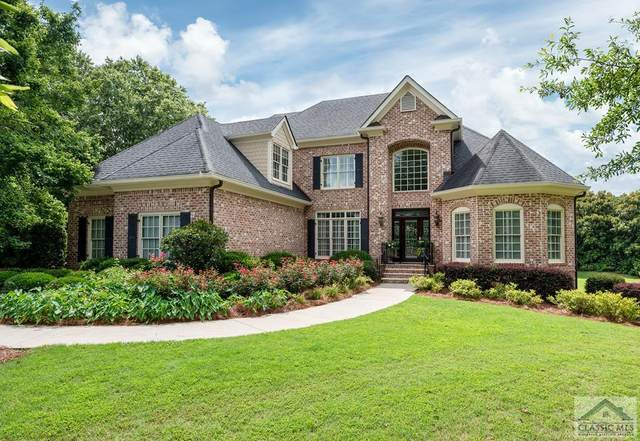 1271 Hammond Creek Trail, Watkinsville, GA 30677 (MLS #982558) :: Signature Real Estate of Athens