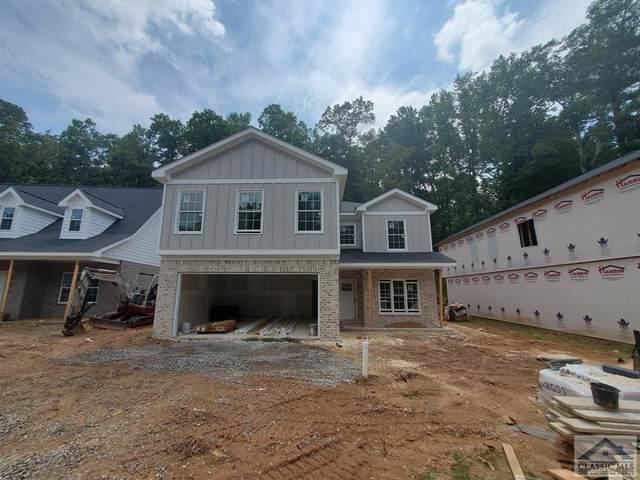 216 Huntington Shoals Drive, Athens, GA 30606 (MLS #982571) :: Athens Georgia Homes