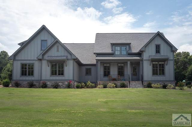 3223 Maddison Avenue, Watkinsville, GA 30677 (MLS #982577) :: Signature Real Estate of Athens