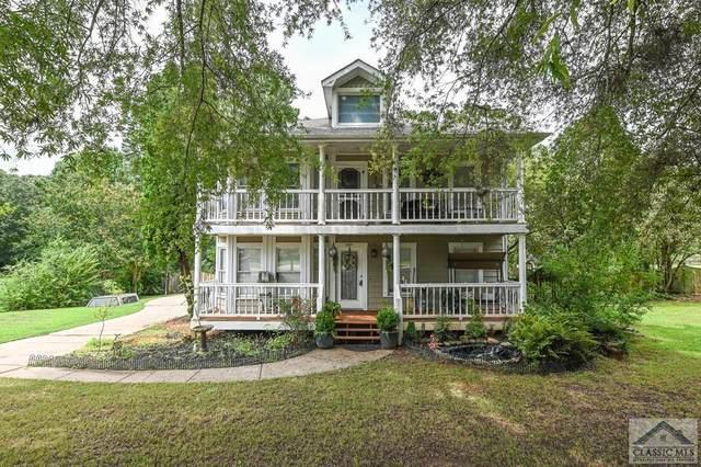 305 Wyngate Road, Auburn, GA 30011 (MLS #982583) :: Signature Real Estate of Athens