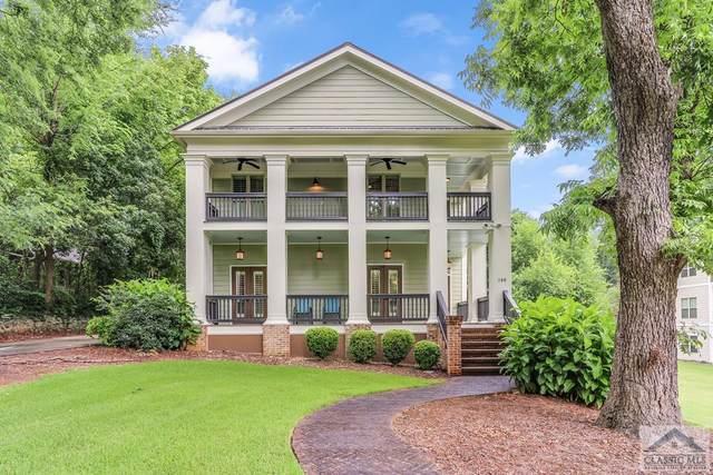 148 Poplar Street N, Athens, GA 30601 (MLS #982586) :: Signature Real Estate of Athens