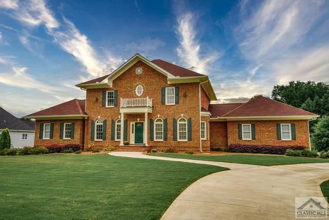 433 Fox Valley Drive, Monroe, GA 30656 (MLS #982592) :: Signature Real Estate of Athens