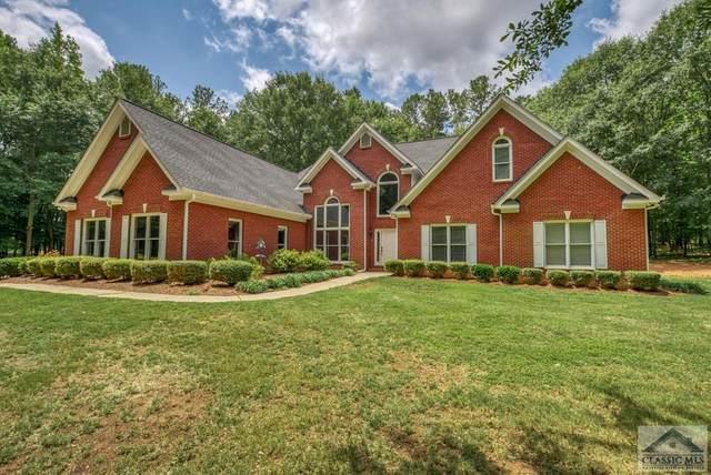 3780 Lovers Lane, Monroe, GA 30656 (MLS #982593) :: Signature Real Estate of Athens