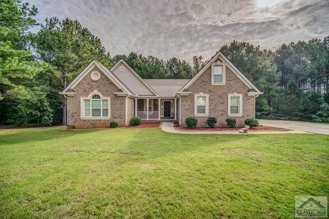 1040 Brenda Lane, Madison, GA 30650 (MLS #982624) :: Signature Real Estate of Athens