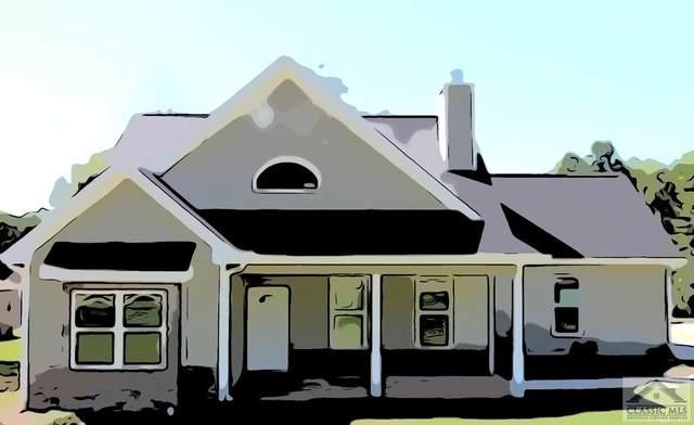 241 Cobb Drive, Royston, GA 30662 (MLS #982635) :: Team Cozart