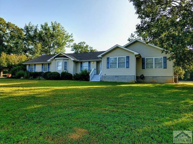 200 Old Commerce Road Ext, Athens, GA 30607 (MLS #982639) :: Signature Real Estate of Athens