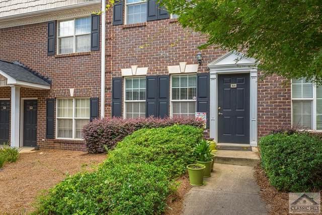 101 Wood Lake Drive #310, Athens, GA 30606 (MLS #982640) :: Signature Real Estate of Athens