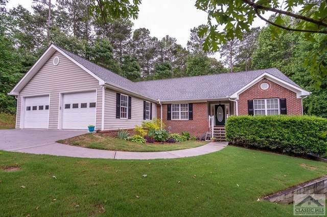 3052 Maple Cove Court, Loganville, GA 30052 (MLS #982649) :: Signature Real Estate of Athens