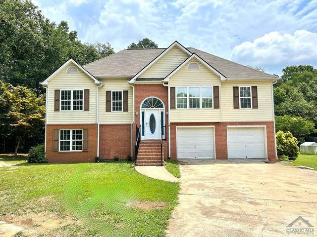 476 Academy Woods Drive, Jefferson, GA 30549 (MLS #982654) :: Signature Real Estate of Athens