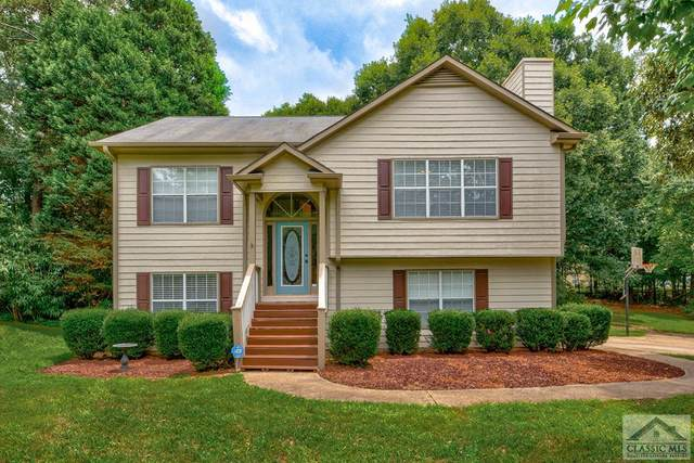454 Cedar Ridge Drive, Winder, GA 30680 (MLS #982672) :: Signature Real Estate of Athens
