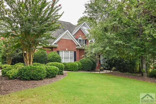 1121 Rocky Branch Farms Drive, Bogart, GA 30622 (MLS #982675) :: Signature Real Estate of Athens