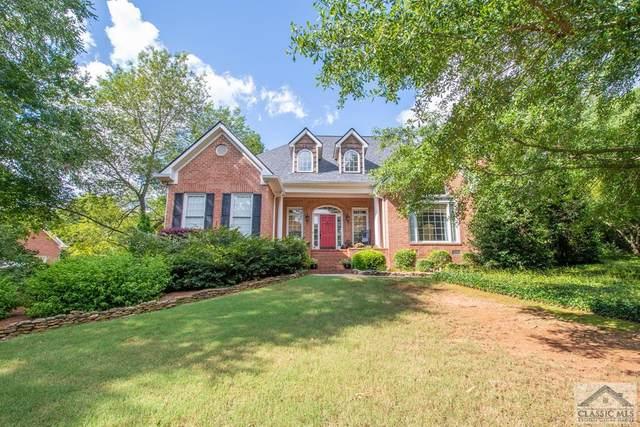 1181 Scarlet Oak Circle, Athens, GA 30606 (MLS #982682) :: Signature Real Estate of Athens