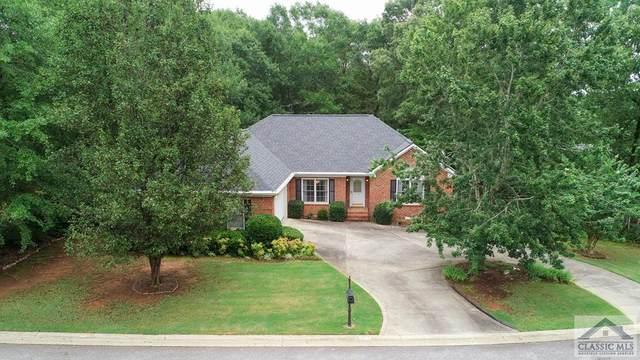 755 St Ives Lane, Athens, GA 30606 (MLS #982687) :: Signature Real Estate of Athens