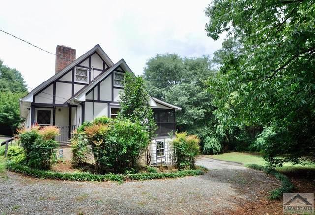 363 Orchard Circle, Commerce, GA 30529 (MLS #982691) :: Signature Real Estate of Athens