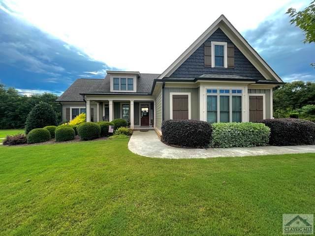 2900 Townside Lake Court, Bishop, GA 30621 (MLS #982712) :: Team Reign
