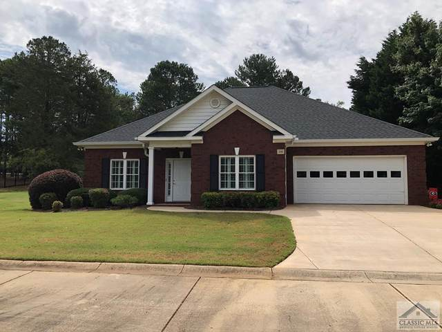 3131 Rocky Branch Road #330, Watkinsville, GA 30677 (MLS #982713) :: Signature Real Estate of Athens