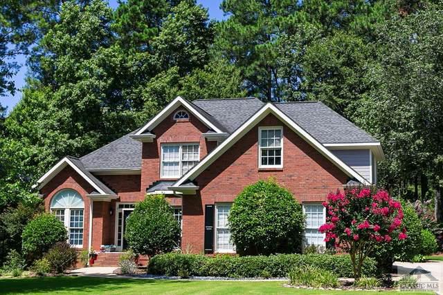 1100 Lane Creek Terrace, Bishop, GA 30621 (MLS #982716) :: Todd Lemoine Team