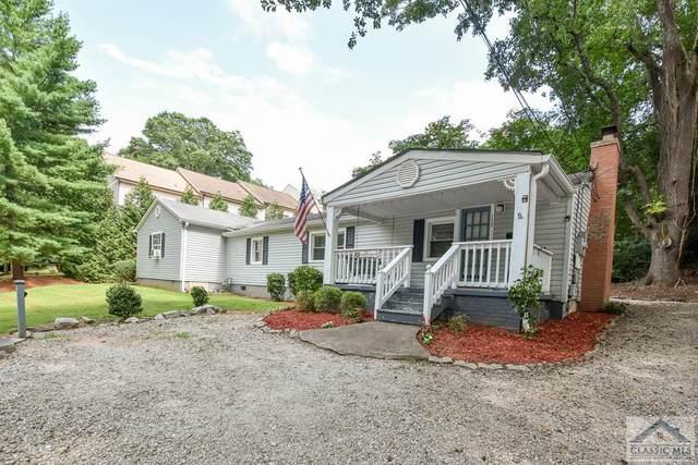 135 Northview Drive, Athens, GA 30606 (MLS #982717) :: Team Cozart