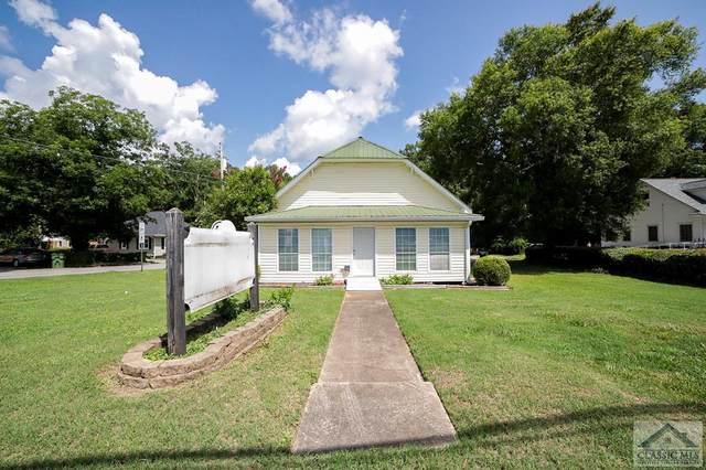 503 Spring Street E, Monroe, GA 30655 (MLS #982718) :: Signature Real Estate of Athens
