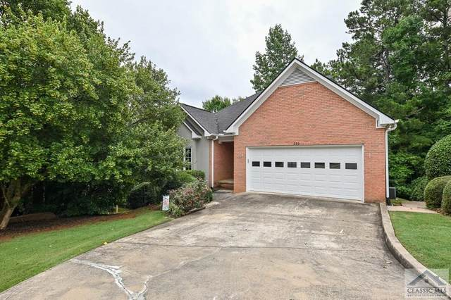 260 Mallard Pointe Way, Athens, GA 30606 (MLS #982719) :: Signature Real Estate of Athens