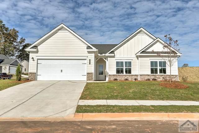 503 Stonecreek Bend, Monroe, GA 30655 (MLS #982729) :: Signature Real Estate of Athens