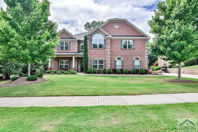 4590 Meadow Springs Drive, Watkinsville, GA 30677 (MLS #982739) :: Team Cozart
