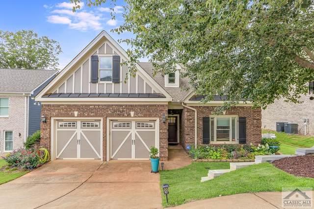 510 Cliff Haven Lane, Athens, GA 30606 (MLS #982742) :: Signature Real Estate of Athens