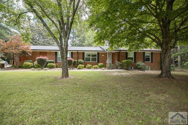 855 Cherokee Road, Winterville, GA 30683 (MLS #982746) :: Team Reign