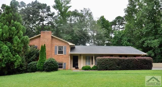 1040 Northwoods Road, Watkinsville, GA 30677 (MLS #982749) :: Team Cozart