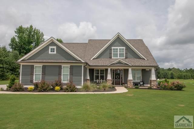 1040 Lancaster Lane, Madison, GA 30650 (MLS #982759) :: Signature Real Estate of Athens