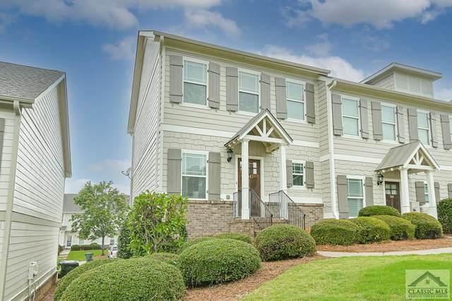 244 Oconee River Circle, Athens, GA 30605 (MLS #982761) :: Signature Real Estate of Athens