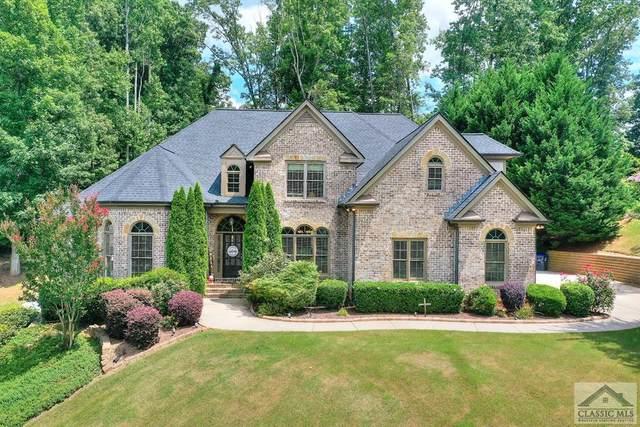 175 Fountainhead Drive, Jefferson, GA 30549 (MLS #982762) :: Signature Real Estate of Athens