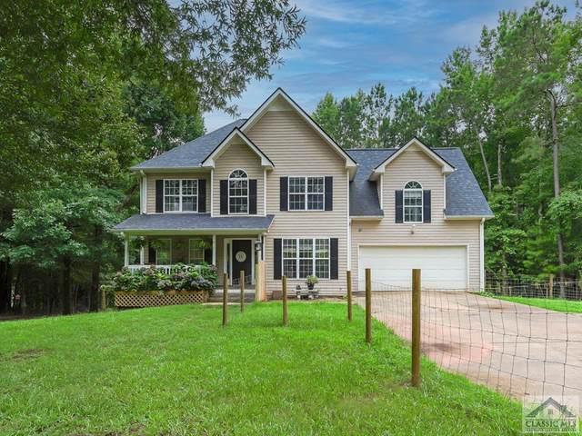 1161 Crawford Road, Madison, GA 30650 (MLS #982767) :: Signature Real Estate of Athens