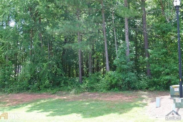 142 Chapel Springs Drive, Eatonton, GA 31024 (MLS #982776) :: Signature Real Estate of Athens